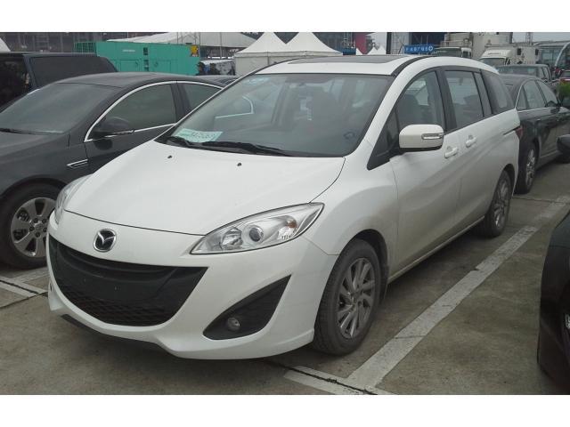 Mazda 5 CW