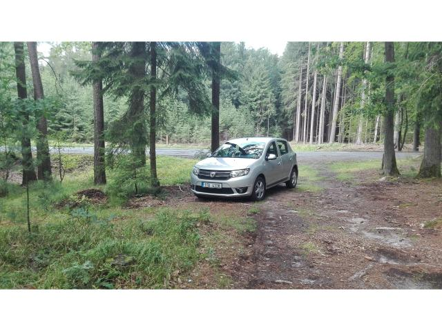 Dacia Sandero 1.2  55kw