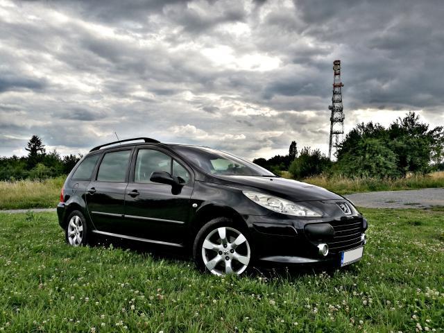 Peugeot 307 1,6 16V break