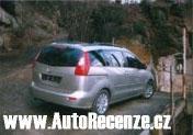Mazda 5 2.0 MZR-CD