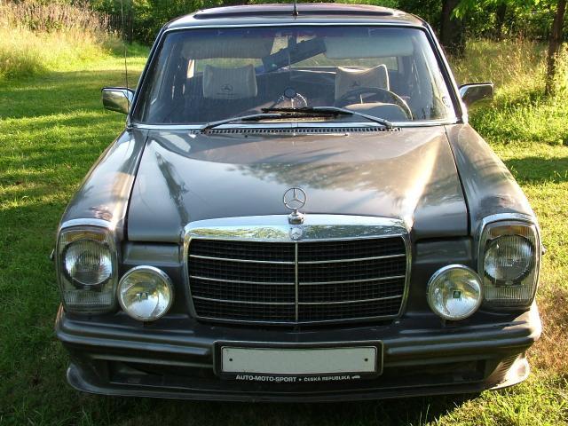 Mercedes-Benz 115 220 D
