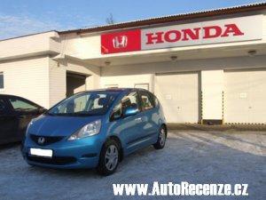 Honda Jazz JAZZ 1,4 Comfort
