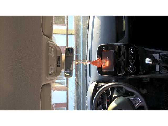 Renault Clio 1.2 81kw intens energy