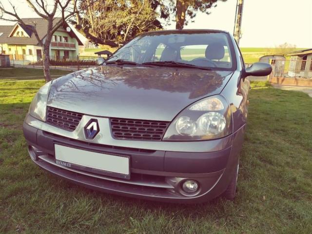 Renault Thalia 1.4 8v 55 KW