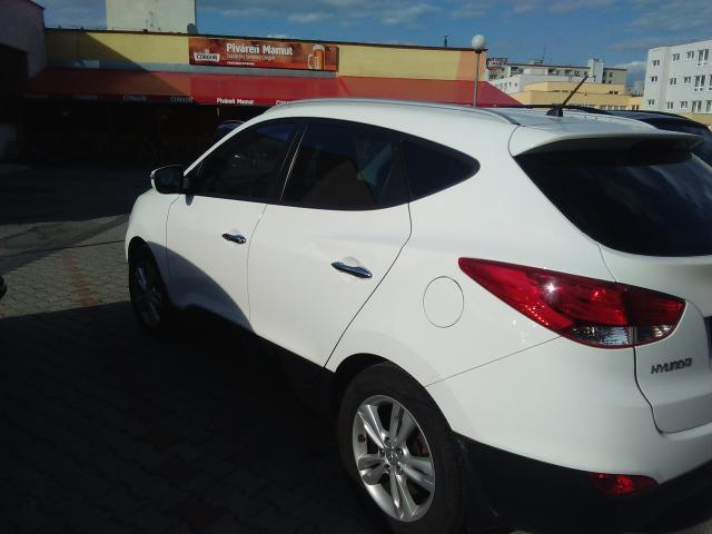 Hyundai iX35 1.6 GDI Style 4x2