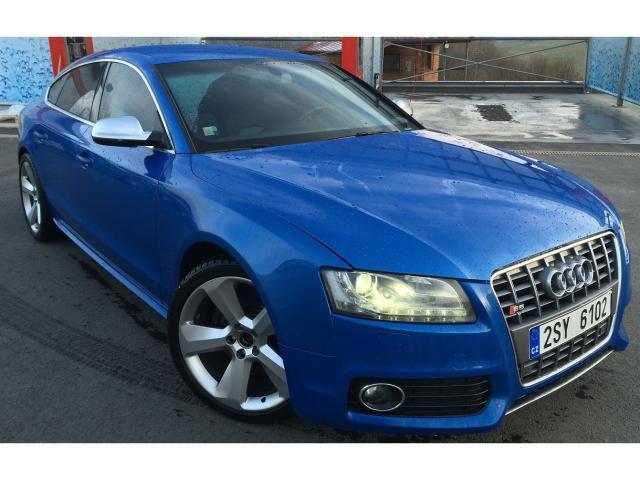 Audi S5 3,2fsi
