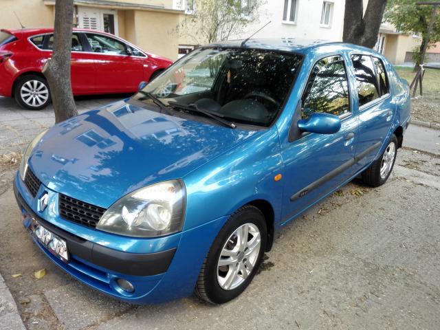 Renault Thalia 1.4 16V