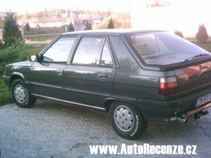 Renault R11 1,4 GTX