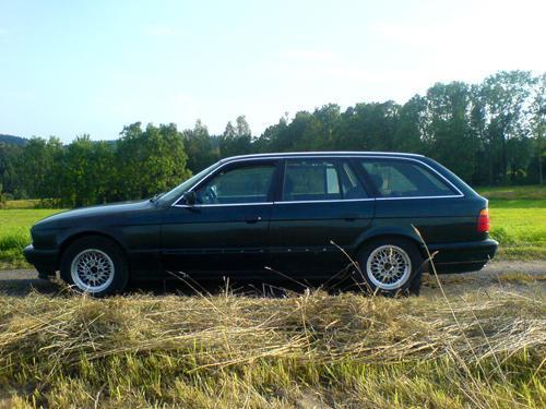 BMW 525 2.5