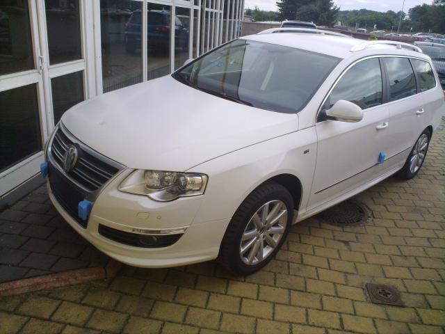 Volkswagen Passat 2,0TDI