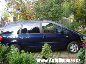 Seat Alhambra Exclusive