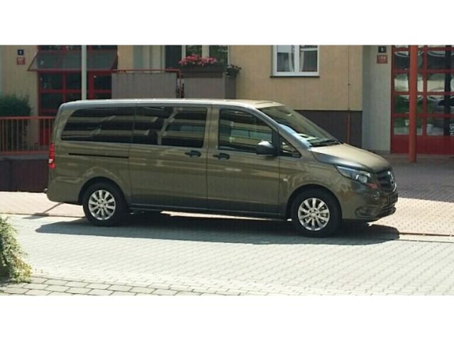 Mercedes-Benz Vito 111   1,6CDI