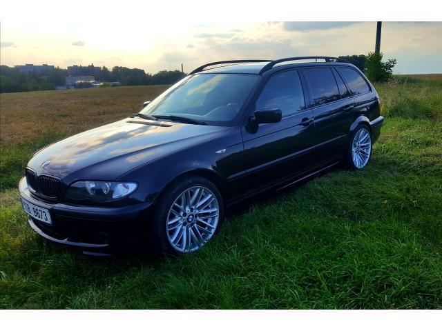BMW 325 2.5i