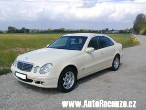 Mercedes-Benz E 220 cdi combi