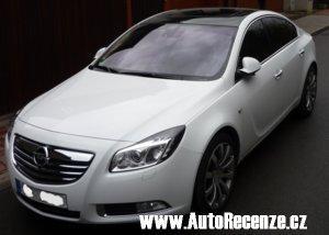 Opel Insignia Cosmo Sedan