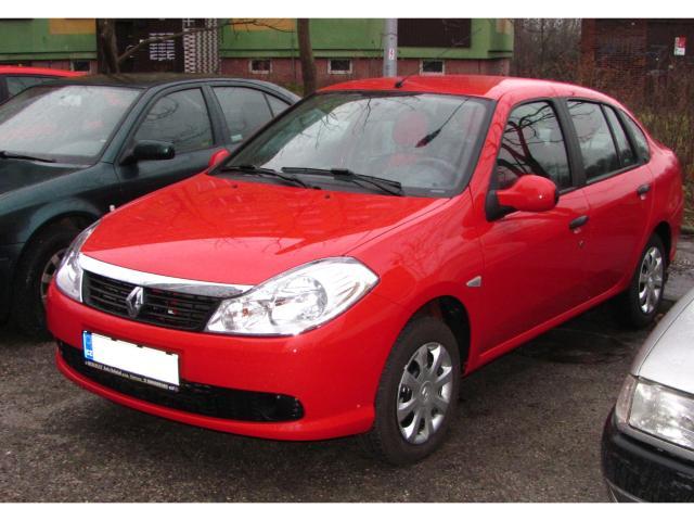 Renault Thalia 1,2 Expression