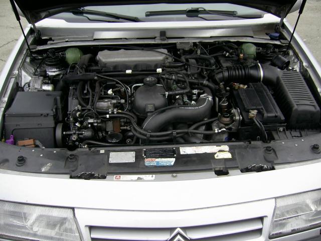 Citroën XM 2,5 td
