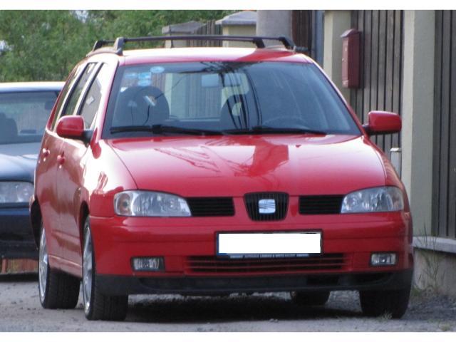 Seat Cordoba 1.6 55 kW