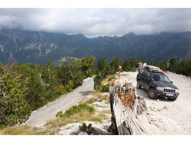 Jeep Wagoneer 2,7 CRD