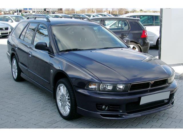 Mitsubishi Galant 2.5 V6