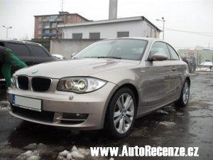 BMW 1 123 123d twin turbo