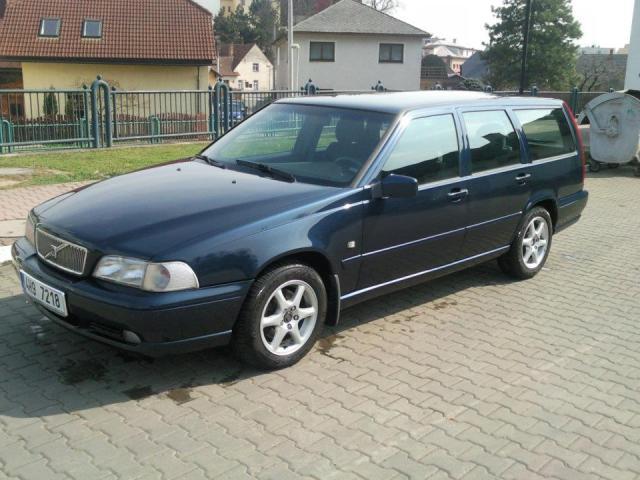 Volvo V70 2.5TDI