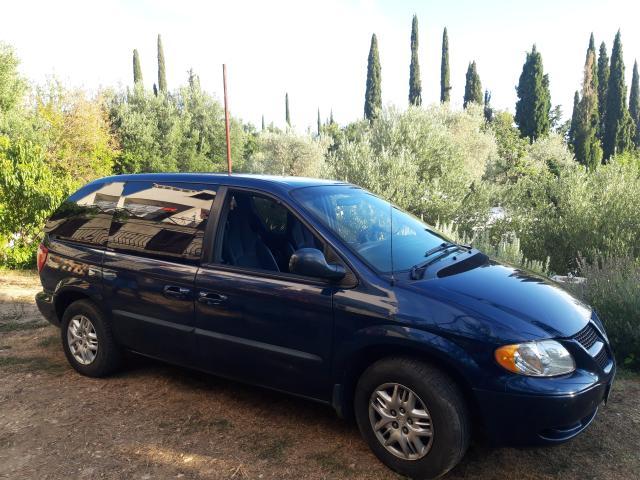 Dodge Caravan 3.3 v6