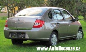 Renault Thalia 2
