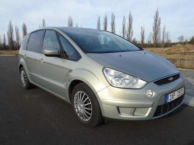 Ford S-Max 2.0 HDmi 103kW
