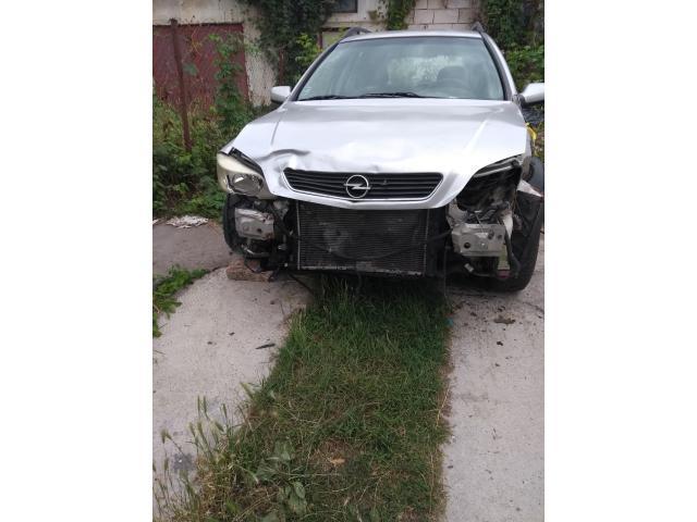 Opel Astra 2,0Di  G