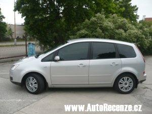 Ford C-Max 1.6 TDCi 80KW.