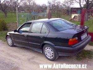 BMW 325 e36 325tds