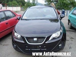 Seat Ibiza ST (KOMBI)