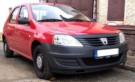 Dacia Logan I.